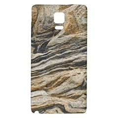 Rock Texture Background Stone Galaxy Note 4 Back Case
