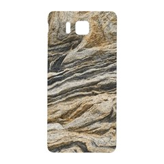 Rock Texture Background Stone Samsung Galaxy Alpha Hardshell Back Case