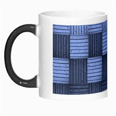Texture Structure Surface Basket Morph Mugs