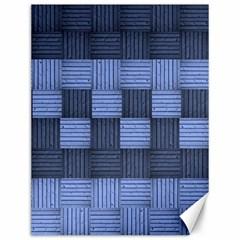 Texture Structure Surface Basket Canvas 12  X 16