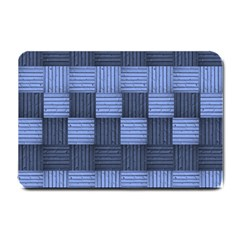 Texture Structure Surface Basket Small Doormat