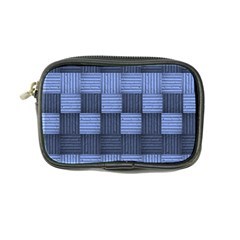 Texture Structure Surface Basket Coin Purse
