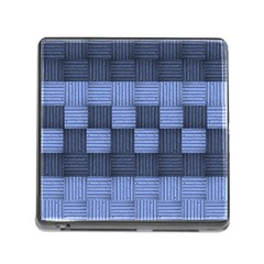 Texture Structure Surface Basket Memory Card Reader (square)