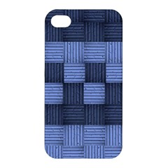 Texture Structure Surface Basket Apple Iphone 4/4s Hardshell Case