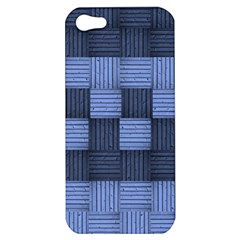 Texture Structure Surface Basket Apple Iphone 5 Hardshell Case