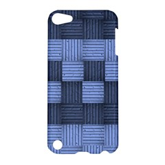 Texture Structure Surface Basket Apple Ipod Touch 5 Hardshell Case