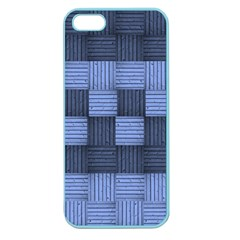 Texture Structure Surface Basket Apple Seamless Iphone 5 Case (color)