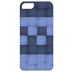 Texture Structure Surface Basket Apple Iphone 5 Classic Hardshell Case