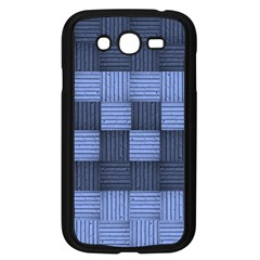 Texture Structure Surface Basket Samsung Galaxy Grand Duos I9082 Case (black)