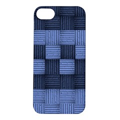 Texture Structure Surface Basket Apple Iphone 5s/ Se Hardshell Case