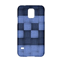 Texture Structure Surface Basket Samsung Galaxy S5 Hardshell Case