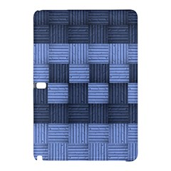 Texture Structure Surface Basket Samsung Galaxy Tab Pro 12 2 Hardshell Case