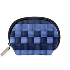 Texture Structure Surface Basket Accessory Pouches (small)