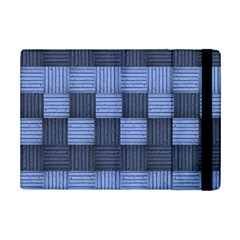 Texture Structure Surface Basket Ipad Mini 2 Flip Cases