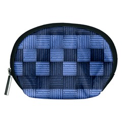 Texture Structure Surface Basket Accessory Pouches (medium)