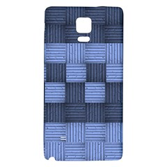 Texture Structure Surface Basket Galaxy Note 4 Back Case