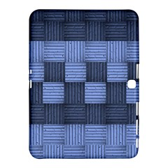 Texture Structure Surface Basket Samsung Galaxy Tab 4 (10 1 ) Hardshell Case