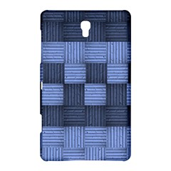 Texture Structure Surface Basket Samsung Galaxy Tab S (8 4 ) Hardshell Case