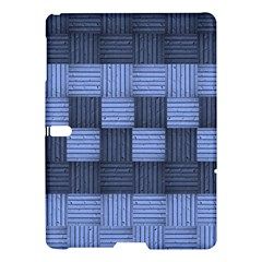 Texture Structure Surface Basket Samsung Galaxy Tab S (10 5 ) Hardshell Case