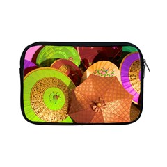 Umbrellas Parasols Design Rain Apple Ipad Mini Zipper Cases