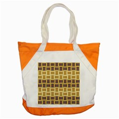 Textile Texture Fabric Material Accent Tote Bag