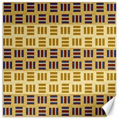 Textile Texture Fabric Material Canvas 20  X 20
