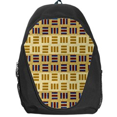 Textile Texture Fabric Material Backpack Bag