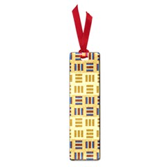 Textile Texture Fabric Material Small Book Marks