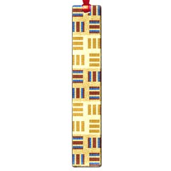 Textile Texture Fabric Material Large Book Marks