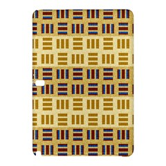Textile Texture Fabric Material Samsung Galaxy Tab Pro 10 1 Hardshell Case