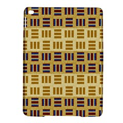 Textile Texture Fabric Material Ipad Air 2 Hardshell Cases
