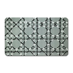 Texture Backgrounds Pictures Detail Magnet (rectangular)