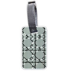 Texture Backgrounds Pictures Detail Luggage Tags (one Side)