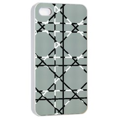 Texture Backgrounds Pictures Detail Apple Iphone 4/4s Seamless Case (white)