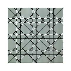 Texture Backgrounds Pictures Detail Acrylic Tangram Puzzle (6  X 6 )