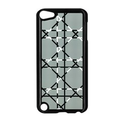 Texture Backgrounds Pictures Detail Apple iPod Touch 5 Case (Black)