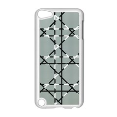 Texture Backgrounds Pictures Detail Apple Ipod Touch 5 Case (white)