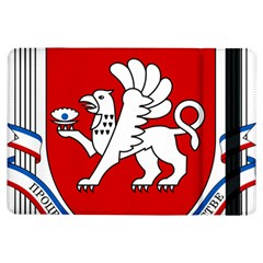 Coat Of Arms Of Crimea Ipad Air Flip