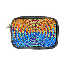 Background Color Game Pattern Coin Purse