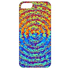Background Color Game Pattern Apple Iphone 5 Classic Hardshell Case