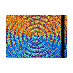 Background Color Game Pattern Apple Ipad Mini Flip Case