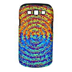 Background Color Game Pattern Samsung Galaxy S Iii Classic Hardshell Case (pc+silicone)