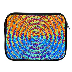 Background Color Game Pattern Apple Ipad 2/3/4 Zipper Cases
