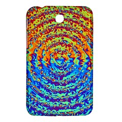 Background Color Game Pattern Samsung Galaxy Tab 3 (7 ) P3200 Hardshell Case