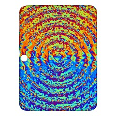 Background Color Game Pattern Samsung Galaxy Tab 3 (10.1 ) P5200 Hardshell Case
