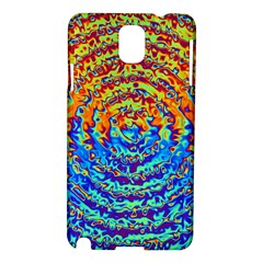 Background Color Game Pattern Samsung Galaxy Note 3 N9005 Hardshell Case