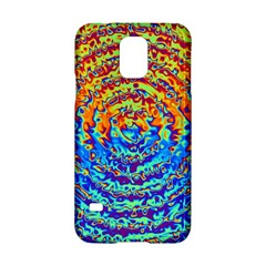 Background Color Game Pattern Samsung Galaxy S5 Hardshell Case