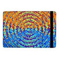 Background Color Game Pattern Samsung Galaxy Tab Pro 10 1  Flip Case