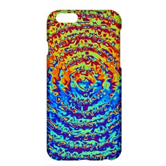 Background Color Game Pattern Apple Iphone 6 Plus/6s Plus Hardshell Case