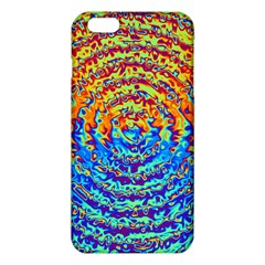 Background Color Game Pattern Iphone 6 Plus/6s Plus Tpu Case